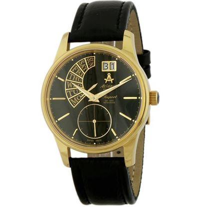 خرید آنلاین ساعت مردانه آتلانتیک AC-56351.45.61