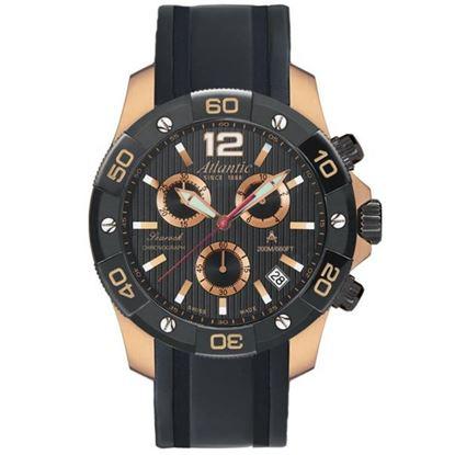 خرید اینترنتی ساعت مچی اورجینال آتلانتیک AC-87471.45.65G