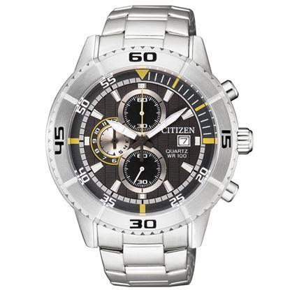 خرید اینترنتی ساعت اورجینال سیتی زن AN3590-85H