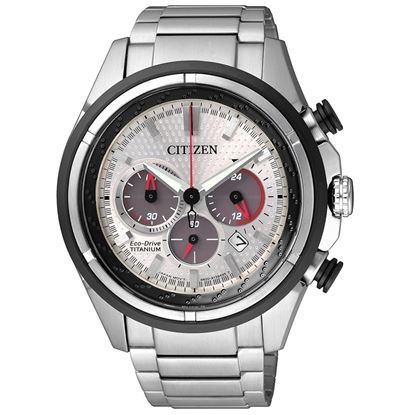 خرید آنلاین ساعت مردانه سیتی زن CA4241-55A