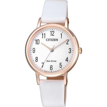خرید آنلاین ساعت زنانه سیتی زن EM0579-14A