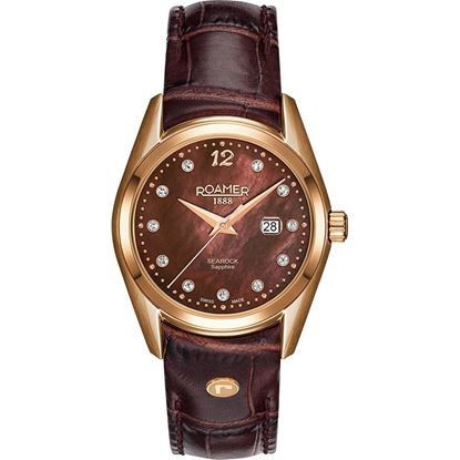 خرید اینترنتی ساعت  اورجینال roamer 203844-49-69-02