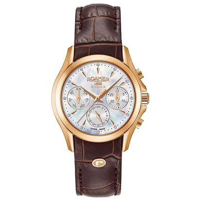 خرید اینترنتی ساعت اورجینال roamer 203901-49-10-02
