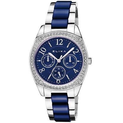 خرید آنلاین ساعت زنانه الیکسا E111-L449