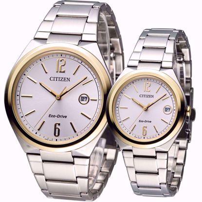 خرید اینترنتی ساعت اورجینال سیتی زن AW1374-51B و FE6024-55B