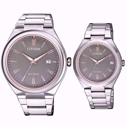 خرید اینترنتی ساعت اورجینال سیتی زن AW1376-55H و FE6026-50H