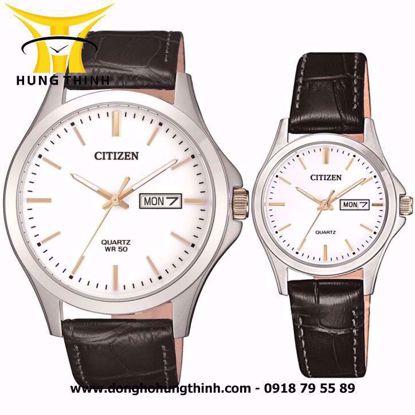 خرید اینترنتی ساعت اورجینال سیتی زن BF2009-11A و EQ0599-11A