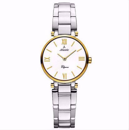 خرید آنلاین ساعت اورجینال آتلانتیک AC-29033.43.28G