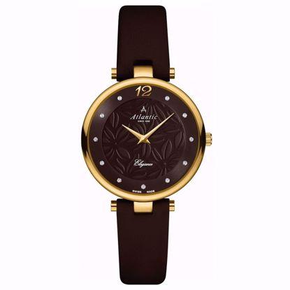 خرید آنلاین ساعت اورجینال آتلانتیک AC-29037.45.81L