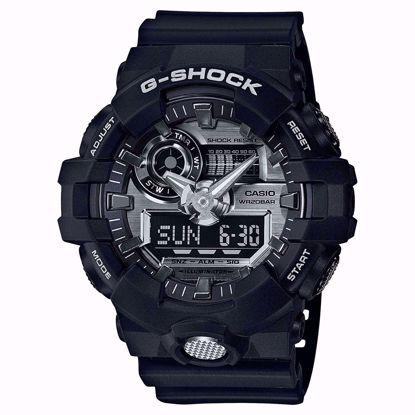خرید اینترنتی ساعت اورجینال کاسیو GA-710-1A