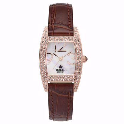 خرید آنلاین ساعت زنانه رویال R 20079-05
