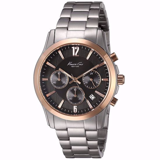 خرید آنلاین ساعت مردانه کنت کل KC10021829