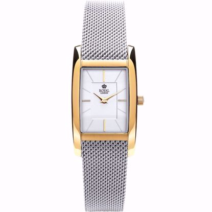 خرید آنلاین ساعت زنانه رویال R 21344-03