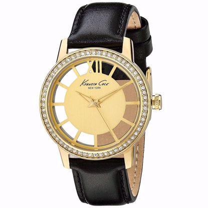 خرید آنلاین ساعت زنانه کنت کل KC2891