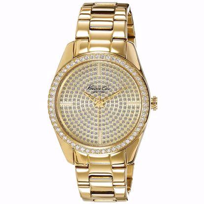 خرید آنلاین ساعت زنانه کنت کل KC4957