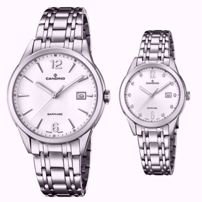 خرید آنلاین ساعت ست کاندینو C4614-2 و C4615-2