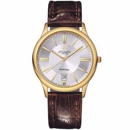 خرید آنلاین ساعت اورجینال آتلانتیک AC-61351.45.21