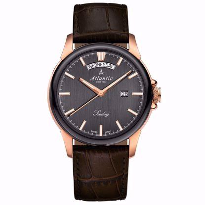 خرید آنلاین ساعت اورجینال آتلانتیک AC-69550.43.41R