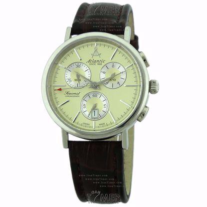 خرید آنلاین ساعت مردانه آتلانتیک AC-50441.41.91