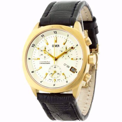 خرید آنلاین ساعت اورجینال کاور CO39.PL2LBK
