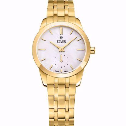 خرید آنلاین ساعت اورجینال کاور CO195.03