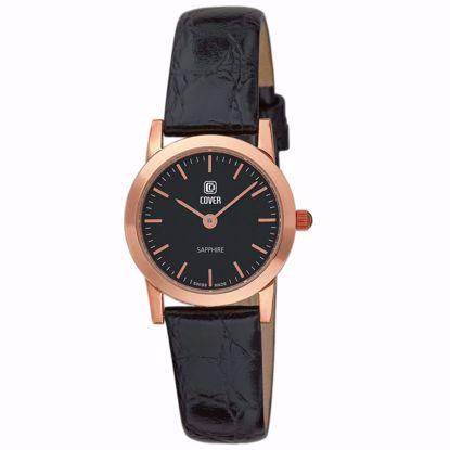 خرید آنلاین ساعت اورجینال کاور CO125.30
