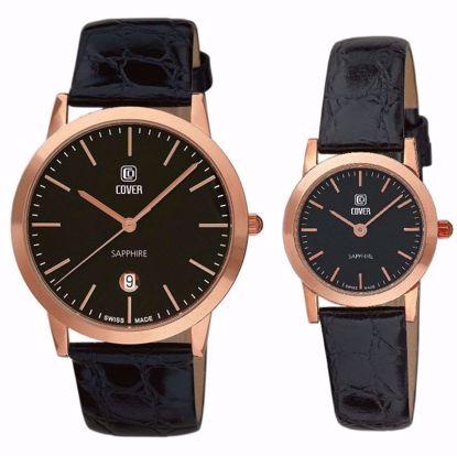 خرید آنلاین ساعت اورجینال کاور CO123.30 و CO125.30