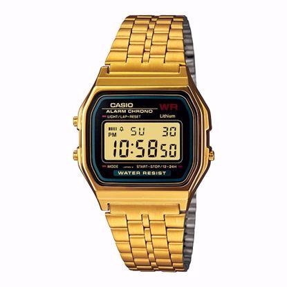 خرید آنلاین ساعت دیجیتالی کاسیو A159WGEA-1DF