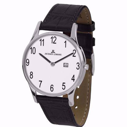 خرید آنلاین ساعت اورجینال ژاک لمن 1936D