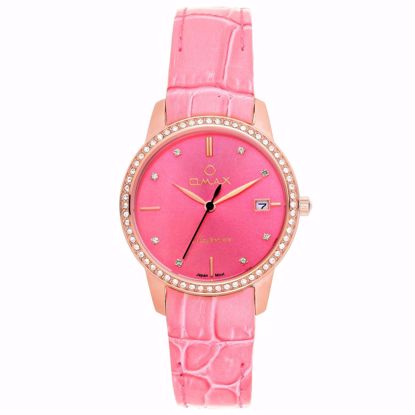 خرید آنلاین ساعت دخترانه اوماکس ML03R88I