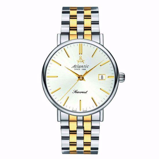 خرید آنلاین ساعت زنانه آتلانتیک AC-10356.43.21G