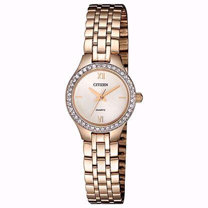 خرید اینترنتی ساعت اورجینال سیتی زن EJ6143-59A