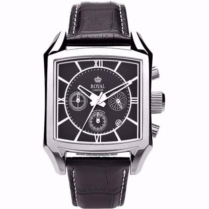 خرید آنلاین ساعت مردانه رویال R 41060-02