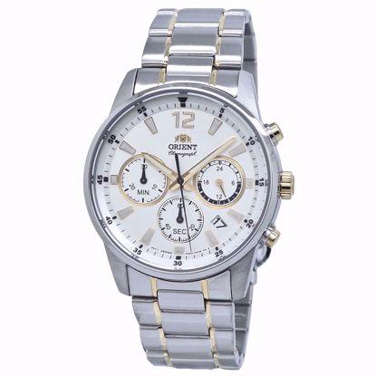 خرید آنلاین ساعت مردانه اورینت RA-KV0003S00C