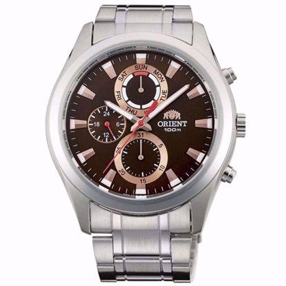 خرید آنلاین ساعت مردانه اورینت SUY07002T0-B