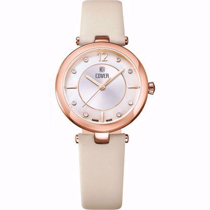 خرید آنلاین ساعت اورجینال کاور CO193.10