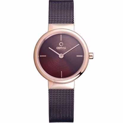 خرید آنلاین ساعت زنانه اباکو V153LXVNMN