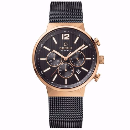 خرید آنلاین ساعت مردانه اباکو V180GCVBMB