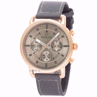 خرید آنلاین ساعت مردانه اوماکس 82SMR99I