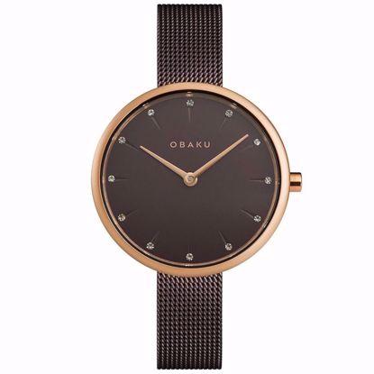 خرید آنلاین ساعت زنانه اباکو V233LXVNMN
