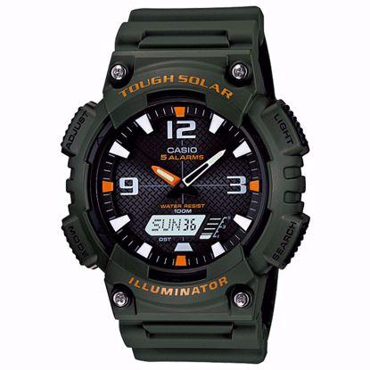 خرید آنلاین ساعت اورجینال کاسیو AQ-S810W-3AVDF