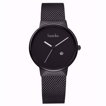 خرید اینترنتی ساعت اورجینال بستدون BD99124L-B03