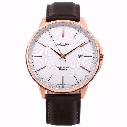 خرید آنلاین ساعت مردانه آلبا AS9H30X1