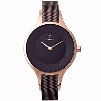 خرید آنلاین ساعت زنانه اباکو V165LXVNMN
