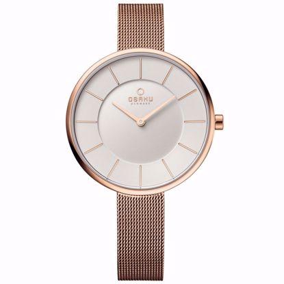 خرید آنلاین ساعت زنانه اوباکو V185LXVIMV