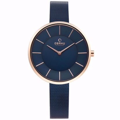 خرید آنلاین ساعت زنانه اوباکو V185LXVLML