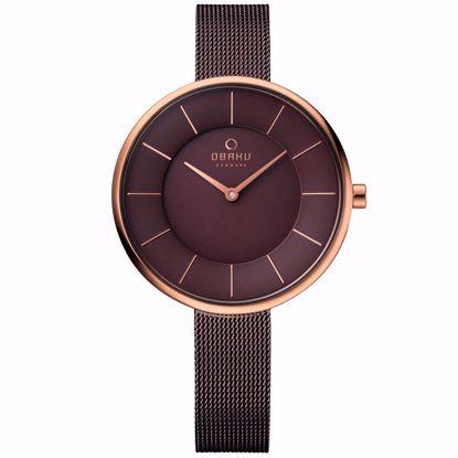 خرید آنلاین ساعت زنانه اوباکو V185LXVNMN
