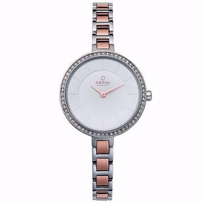 خرید آنلاین ساعت زنانه اوباکو V191LECISC