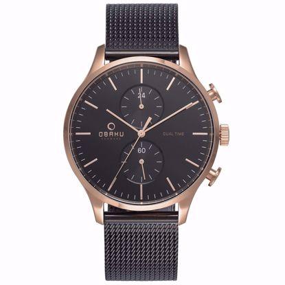 خرید آنلاین ساعت اورجینال اباکو V196GUVBMB