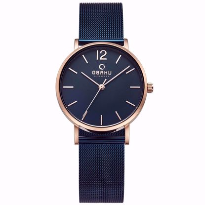 خرید آنلاین ساعت اورجینال اباکو V197LXVLML